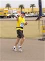 Finishing the Marathon
