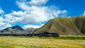 World highest commercial Train at Peru