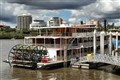 Brisbane River Queen