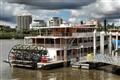 Brisbane River Queen