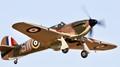 Hawker Hurricane Mk.1  P3717.