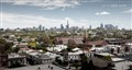 Melbourne: Cityscape from South Yarra