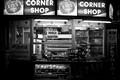 Convenience Store Vendor