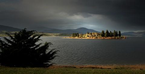 Lake_Jindabyne