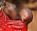 Masai Baby
