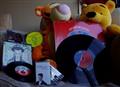 Happy Vinyl