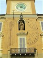 Astrological Clock, Parma (I)