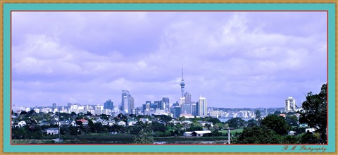 Auckland wideangle