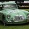 MGA Competition Coupe