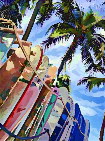 Surfboards Waikiki Topaz Simplify IMG_0436