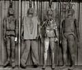 Anthropormorphic Mannequins-Ron Keller