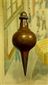 Antique Brass Plumb Bob