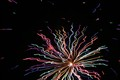 Firework Explosion!