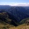 The Tararua Ranges, New Zealand