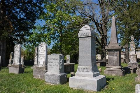 Wm. Jewel Cemetery