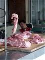 Shanghai butcher