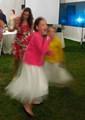 The wedding dance.