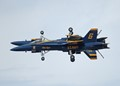 Taken at the Blue Angles air show in Lakeland Florida,
