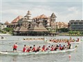 Dragonboat Putrajaya