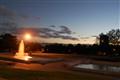 Cheesman Park