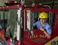 fireman Bart