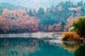 Lake Tsimplou