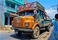 pokhara-truck