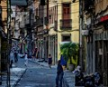 Rio Side Street