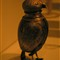 ~ German Bronze Owl