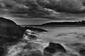 Monochrome Maelstrom