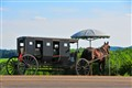 Amish Vehicle