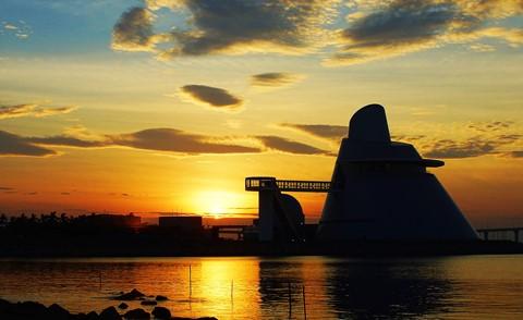 DP review Sunrise
