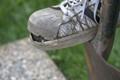 A working man shoe