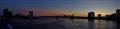 Jacksonville, FL panorama