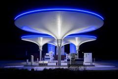 NXT gas station Boekelermeer