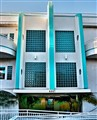 Deco Apartment Bldg