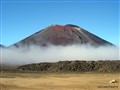 "Mt Ngaruhoe New Zealand (""Mt Doom"" Lord of the Rings)"