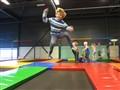 High jump ( L )