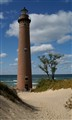 Little Sable Point, Silver Lake Michigan