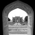 Mughal Jewel Box