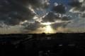 rotterdam harbour sundown stefangross