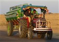 Tractor India
