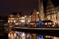 Graslei, Ghent