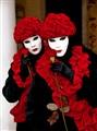 gemello di Carnevale