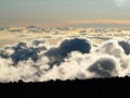 view from mount Etna, sicily