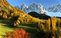 Glorious Dolomites