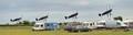 Stunt Flier