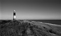 SPURN POINT LIGHTHOUSE, RIVER HUMBER