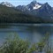 Pano Stanley Lake Idaho