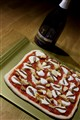 Pizza (the TRUE Italian one) & Champagne...